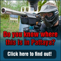 Paint ball Pattaya